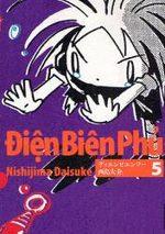 Điện Biên Phủ 5 Manga