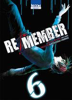 Re/member 6 Manga
