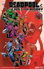 Deadpool and The Mercs For Money 6