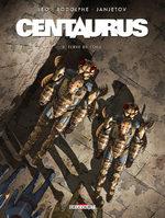 Centaurus # 3