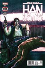 Han Solo # 2