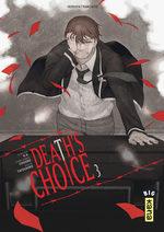 Death's Choice 3 Manga