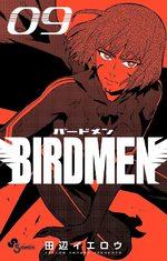 Birdmen 9 Manga