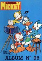 Le journal de Mickey 98