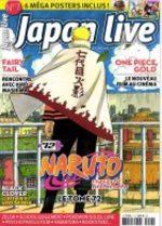 Japan live 7 Magazine