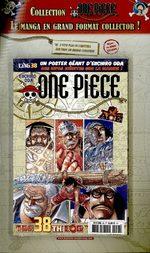 One Piece 38