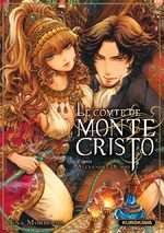 Le comte de Monte Cristo Manga
