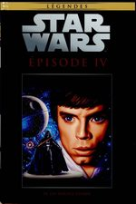 Star Wars - La Collection de Référence 53