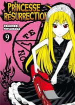 Princesse Résurrection 9