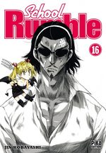 School Rumble # 16