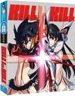 Kill La Kill 2 Série TV animée