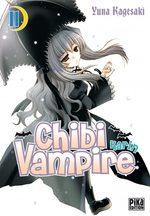 Chibi Vampire - Karin 11