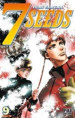 7 Seeds 9 Manga
