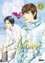 Les gouttes de dieu - Mariage 4 Manga
