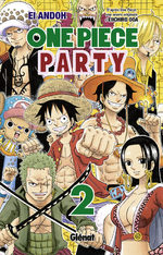 One Piece Party # 2