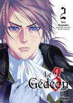 Le 3e Gédéon 2 Manga