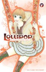 Lollipop # 7