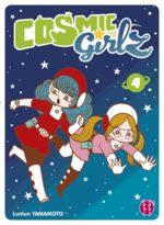 Cosmic Girlz 4 Manga