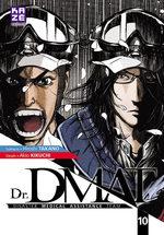 Dr. DMAT # 10