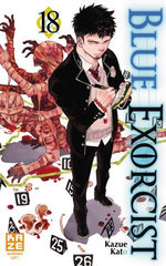 Blue Exorcist # 18