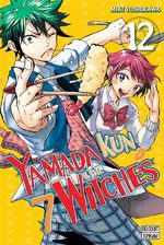 Yamada kun & The 7 Witches # 12