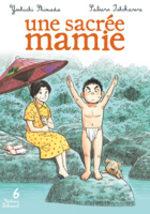 Une Sacrée Mamie # 6
