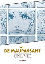 Une vie 1 Manga