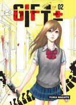Gift ± 2 Manga