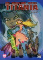 Titania 1