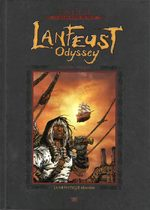 Lanfeust odyssey 7
