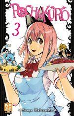 Pochi & Kuro 3 Manga