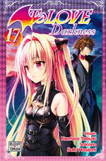 To Love Darkness # 17