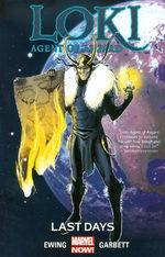 Loki - Agent d'Asgard # 3