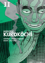 Inspecteur Kurokôchi # 11