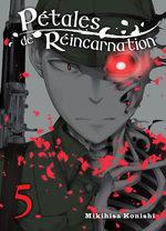 Pétales de réincarnation 5