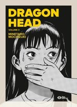 Dragon Head # 3