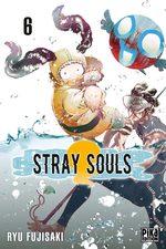 Stray Souls # 6