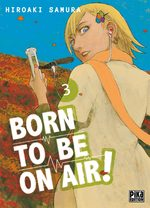 Born to be on air # 3