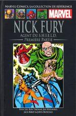 Marvel Comics, la Collection de Référence # 6