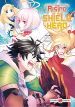 The Rising of the Shield Hero # 7