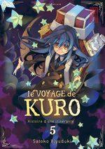 Le Voyage de Kuro 5