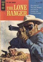 The Lone Ranger 1