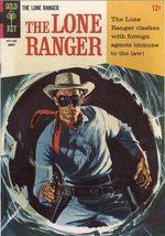 The Lone Ranger 4