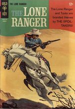 The Lone Ranger 5