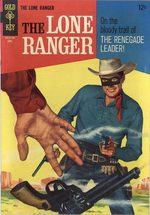 The Lone Ranger 6