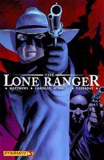 The Lone Ranger 3