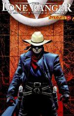 The Lone Ranger 12