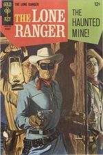 The Lone Ranger 8