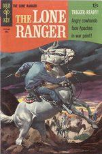 The Lone Ranger 10