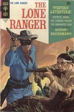The Lone Ranger 11